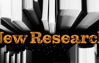 new research - blog research high resolution