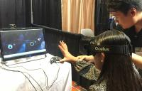 Tuan in Colorado - tuan tran vivid vision virtual reality vision therapy high resolution vr vision therapy high resolution vision therapy tool vision care tool vision therapy device amblyopia strabismus vision treatment vivid vision seevividly vision care de
