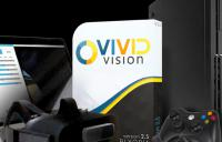 Vivid Vision Clinical - vivid vision clinical product shot optometry vision therapy high resolution