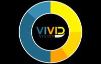Vivid Vision Logo - vivid vision logo circle high resolution
